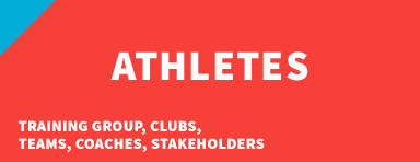 Training Group, Clubs, Teams, Coaches, Stakeolders